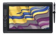 Wacom Technology Wacom MobileStudio Pro DTH-W1320L 128 GB Schwarz - 13'' Tablet - Core i5 2,9 GHz 33cm-Display DTH-W1320L-EU