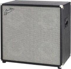 Fender Bassman 410 Neo basgitaar speakerkast