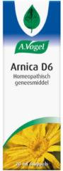 A.Vogel A Vogel Arnica D6 Druppels (20ml)