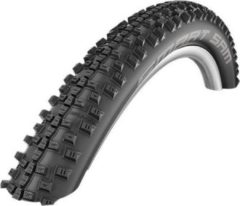 Groene Schwalbe - Smart Sam Plus 29 Performance Greenguard Snakes - Cyclocross-banden maat 29 x 2,10, zwart