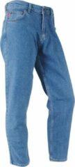 Blauwe Catch - Heren Jeans - Stretch - Lengte 32 - Light Denim