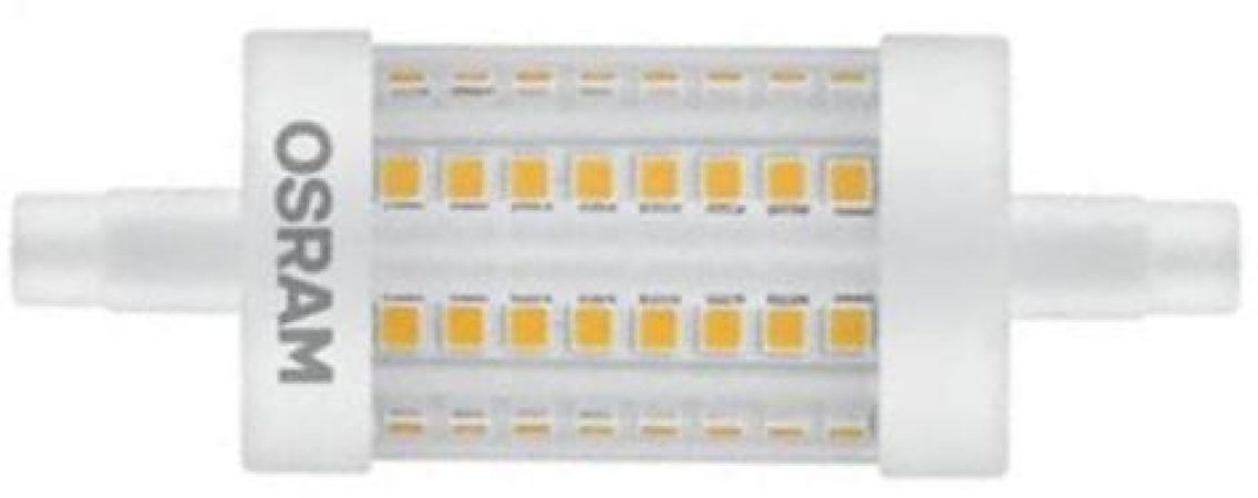 Afbeelding van MLEDspotEx #70767800 - LED-lamp/Multi-LED 220...240V GU10 white MLEDspotEx 70767800