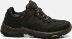 Grisport Walker Low wandelschoenen zwart - Maat 39