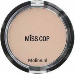 Miss Cop compact poeder 01-Translucide