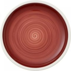 VILLEROY & BOCH - Artesano Manufacture - Pizzabord 32cm Rood