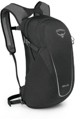 Afbeelding van Osprey - Daylite - Dagbepakking maat 13 l zwart/grijs