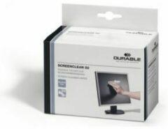 Durable 5787 Vochtige doekjes voor apparatuurreiniging LCD/TFT/Plasma