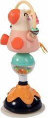 Bo Jungle B-Suction kinderstoel speelgoed   Funny Horse