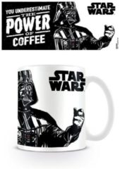 Witte Expo XL Star Wars Ep 7 The Power Of Co - Mok