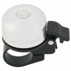 Contec - Miniglocke Bing - Fietsbel grijs