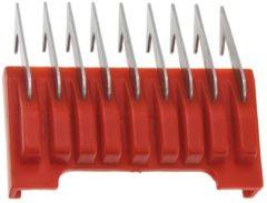 False Wahl / Moser / Ermila - Opzetkam - Type 19 - Plastic met Metalen Lamellen - Nr. 1 - 3 mm