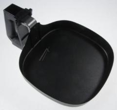Philips Airfryer Zubehör HD9912/90 Backblech für Airfryer XL, antihaftbeschichtet