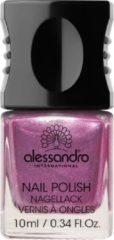 Alessandro Dolly's Pink Nagellak 10 ml