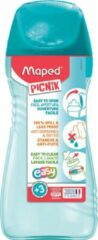 Maped Piknik DRINKFLES 430 ml - MAPED Picnik ORIGINS - turquoise