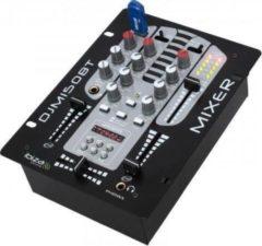 Zwarte Ibiza Sound Djm150usb Bt