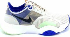 Beige Nike Superrep Go- Sportschoenen Heren- Maat 46