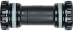 Zwarte Shimano - XT BB-MT800 - Trapas zwart