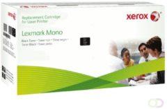 Xerox Compatible Tonercartridge Xerox 006R03393 Lexmark 52D2H00 522H zwart