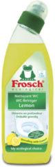 Frosch Frosch wc reiniger lemon 750 Milliliter
