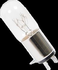Aeg, Electrolux, Marijnen, Zanker, Zanussi Lampe 25W Mikrowelle 4055182671 für Mikrowelle 4055182671