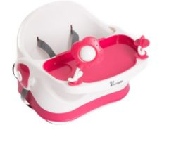 Roze Bo Jungle B-Booster Seat Pink