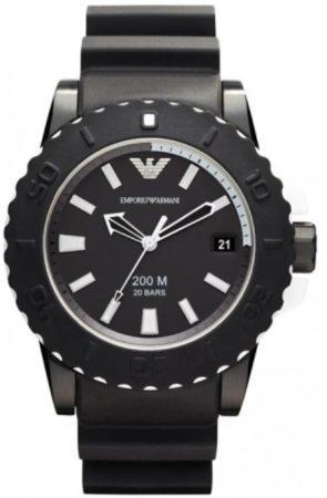 Afbeelding van Emporio Armani Armani AR5965 Heren Horloge