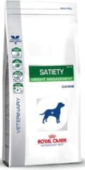 Royal canin veterinary diet 12 kg Royal canin dog satiety hondenvoer