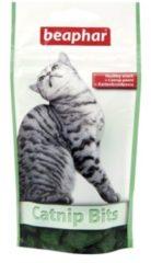 Beaphar Catnip-Bits Vitamin - Kattensnack - 35 g - Kattenvoer