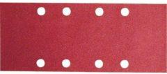 Skil Bosch Schleifpapier für Schwingschleifer 93x230 mm, K80, 2609256A96
