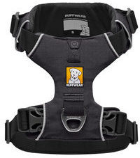 Ruffwear Front Range Harness Grijs - Hondenharnas - 69-81 cm