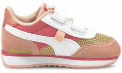Oranje Lage Sneakers Puma Future rider fw