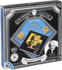 Professor Puzzle Asmodee Einstein Six Square Challenges - EN