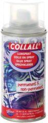 Collall Lijmspray - 150 ml. - voor het tijdelijk en / of permanent verlijmen