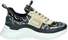 Calvin Klein Ultra dames dad sneaker - Blauw multi - Maat 36