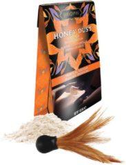 Oranje Kama Sutra - Honey Dust Lichaamspoeder Tropische Mango 28 gram