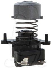 Nilfisk Schalter (An/Aus Schalter Set) für Staubsauger 1407033500
