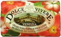 MULTI BUNDEL 5 Nesti Dante Dolce Vivere Venezia Soap 250g