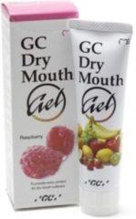 Gc Dry Mouth Gel - Helpt bij droge mond (xerostomie)