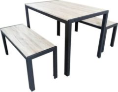 Tischgruppe Vernon HTI-Line San Remo