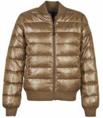 Bruine Donsjas Franklin Marshall JKWAL511