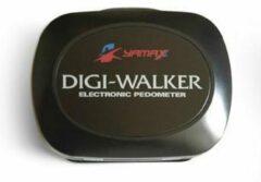 Zwarte Yamax Digi-Walker - SW-200 - Stappenteller