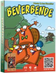 999 Games Spel Beverbende K5 (6103001)
