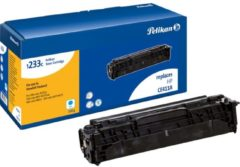 Pelikan Vertriebsgesellschaft mbH & Co. KG Pelikan 1233c - Cyan - Tonerpatrone (Alternative zu: HP 305A) 4228796