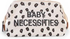 Childhome baby necessities toilettas Canvas Leopard baby toilettas Canvas Leopard