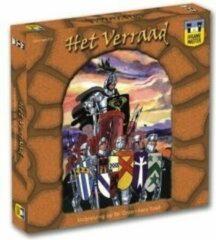 The Game Master Het Verraad
