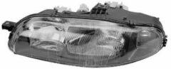FIAT Koplamp Links Met Knipperl. +motor Elect. Valeo