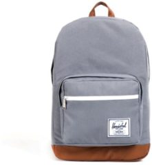 Grijze Herschel Supply Co. Pop Quiz Rugzak grey Laptoprugzak