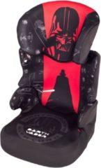 Rode Quax autostoel Disney Star Wars Darth Vader Befix - Groep 2/3