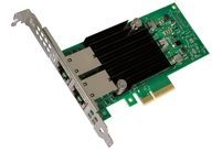 Intel Ethernet Converged Network Adapter X550-T2 - Netzwerkadapter