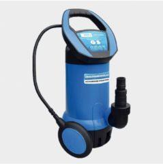 Güde Schmutzwassertauchpumpe GS 8501 | 750 Watt